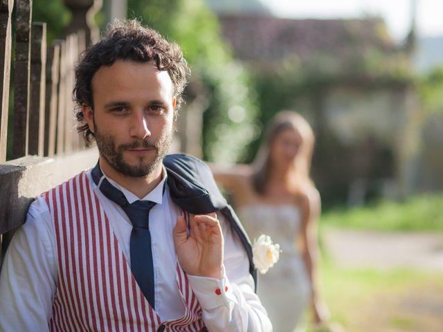 Il matrimonio di Giacomo e Elisa a Forlì, Forlì-Cesena 7