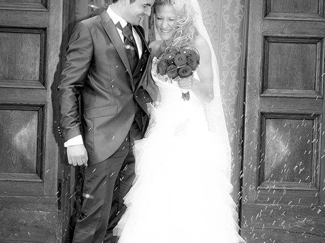 Il matrimonio di Monia e Alessandro a Argenta, Ferrara 12