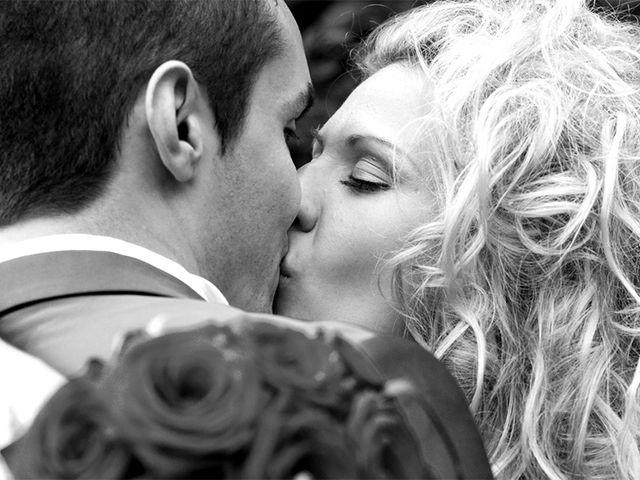 Il matrimonio di Monia e Alessandro a Argenta, Ferrara 15