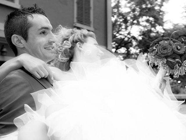 Il matrimonio di Monia e Alessandro a Argenta, Ferrara 16