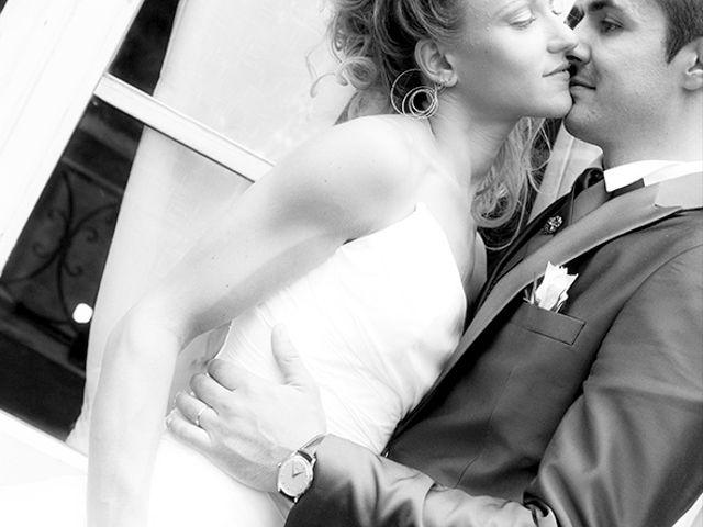 Il matrimonio di Monia e Alessandro a Argenta, Ferrara 19