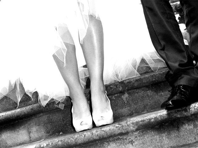 Il matrimonio di Monia e Alessandro a Argenta, Ferrara 20