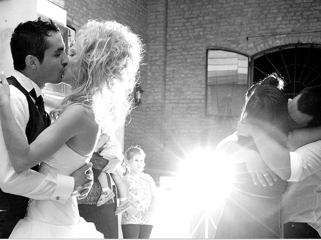 Il matrimonio di Monia e Alessandro a Argenta, Ferrara 23