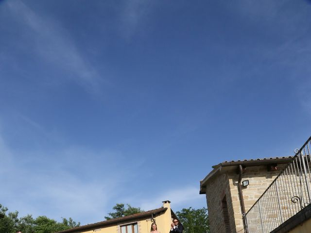 Il matrimonio di Giacomo e Elisa a Forlì, Forlì-Cesena 11