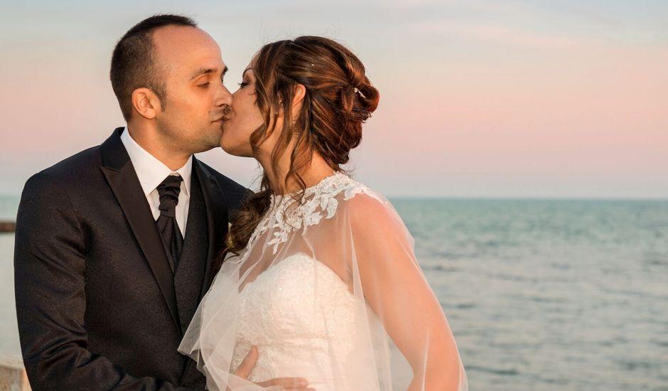 Il matrimonio di Ennio e Mariangela a Roma, Roma