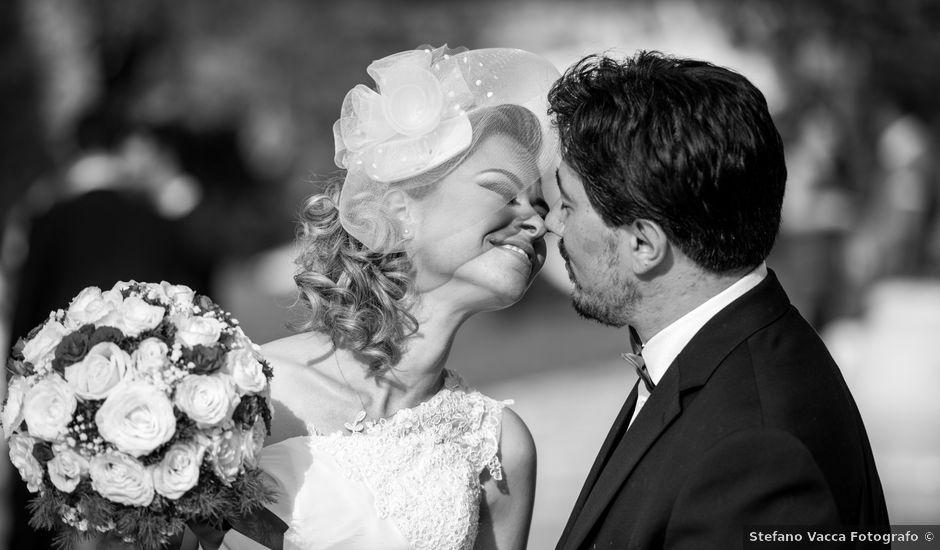 Il matrimonio di Carlo e Maria Grazia a Avellino, Avellino
