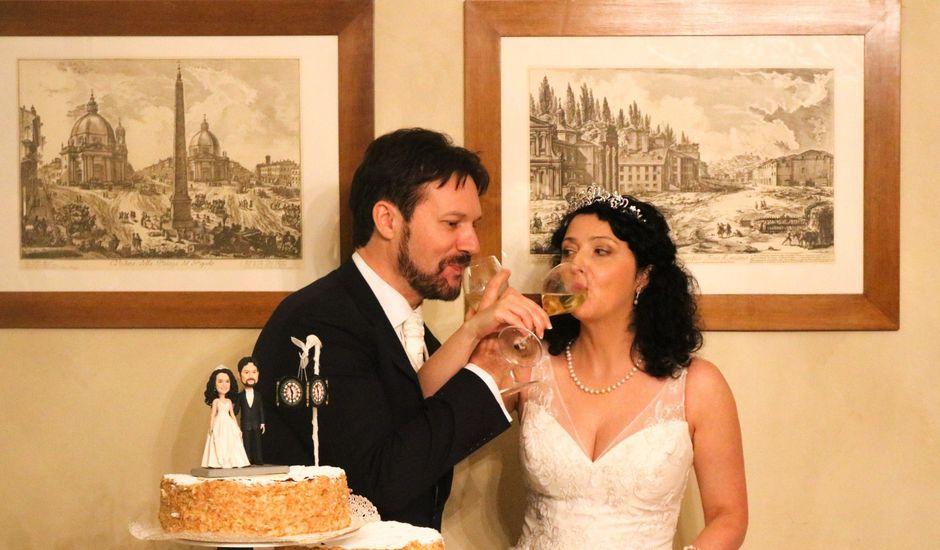 Il matrimonio di Paul e Romina a Trento, Trento