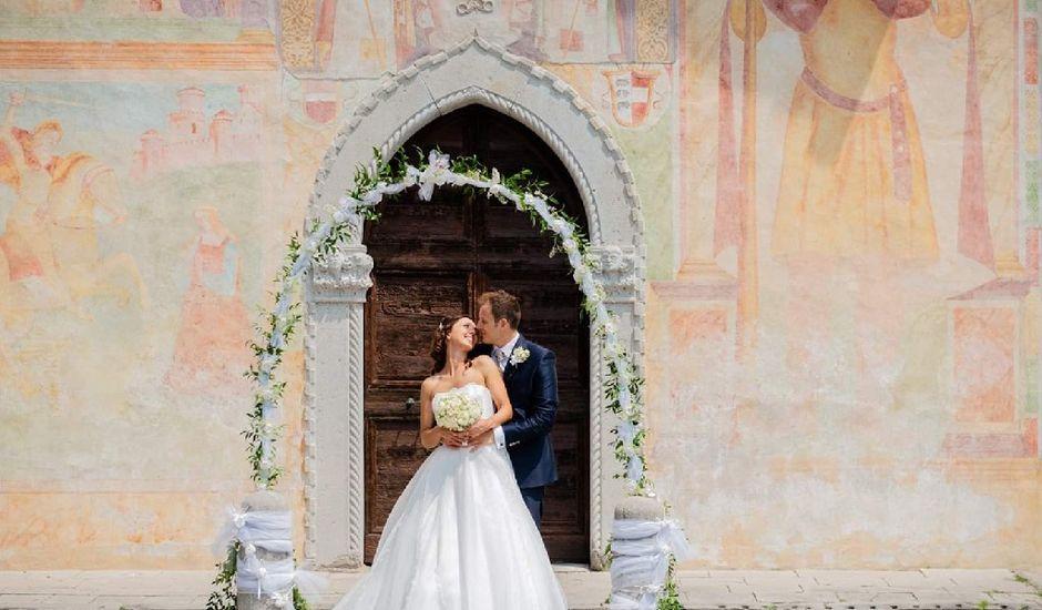Il matrimonio di Giovanni e Giulia a Cividale del Friuli, Udine