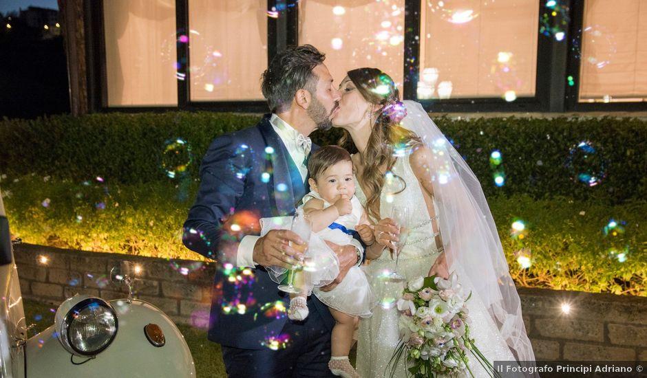 Il matrimonio di Michele e Arianna a Montecassiano, Macerata
