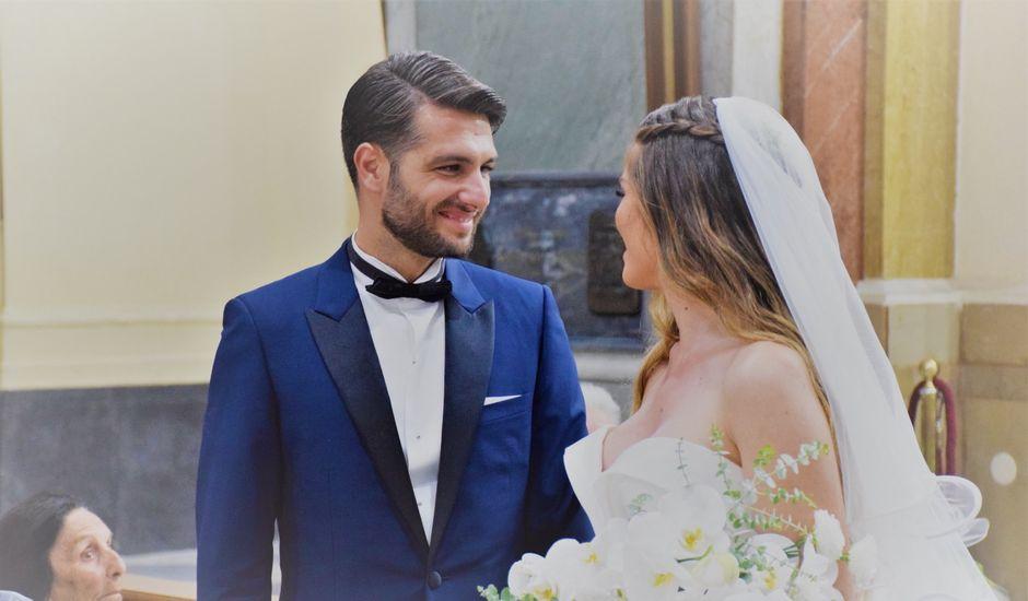 Il matrimonio di Luigi e Roberta a Crotone, Crotone