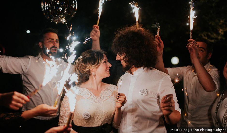 Il matrimonio di Andrea e Stella a Pavullo nel Frignano, Modena