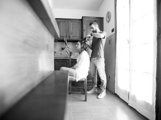 Le nozze di Cristina e Maurizio 3