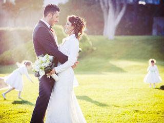 Le nozze di Pasquale e Daniela