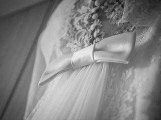 Le nozze di Manu e Raffa 1