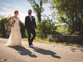 Le nozze di Manu e Raffa