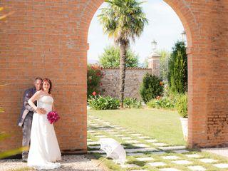 Le nozze di Emy e Enrico