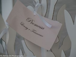 Le nozze di Francesco e Lenny 2