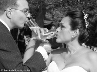 Le nozze di Francesco e Lenny