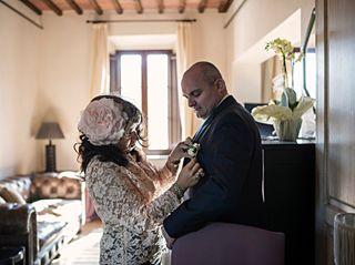Le nozze di Anna e Paulo 3
