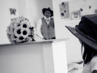 Le nozze di Serena e Massimiliano 3