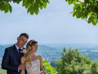 Le nozze di Debora e Daniele 1