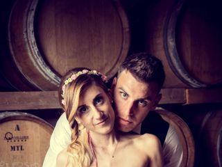 Le nozze di Debora e Daniele 3