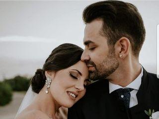 Le nozze di Jessica e Mario 2