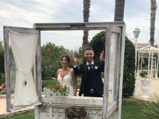 Le nozze di Tadiola  e Ivan 1