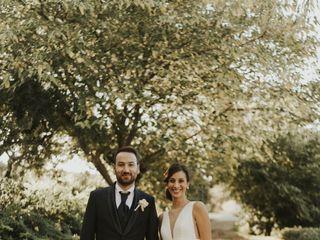 Le nozze di Alessandro e Giulia 3