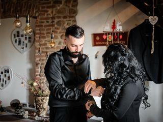Le nozze di Andrea e Cesare 3