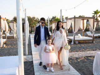 Le nozze di Ruggiero e Carla 2