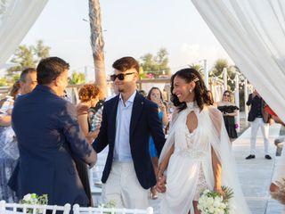Le nozze di Ruggiero e Carla 3