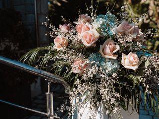 Le nozze di Phillip e Sara 3