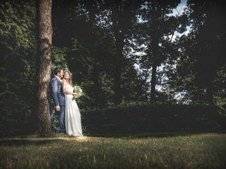 Le nozze di Carmela e Gigi