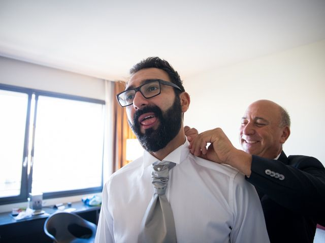 Il matrimonio di Raffa e Manu a Piacenza, Piacenza 3