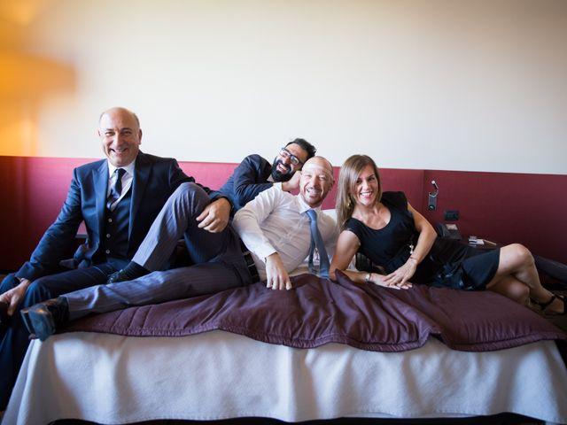 Il matrimonio di Raffa e Manu a Piacenza, Piacenza 7
