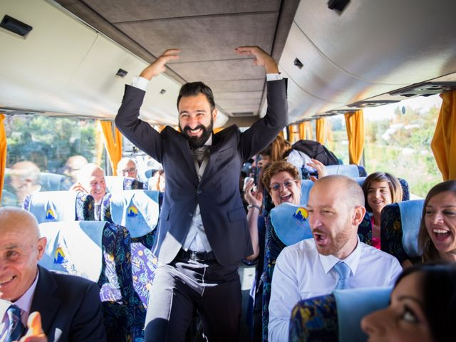 Il matrimonio di Raffa e Manu a Piacenza, Piacenza 21