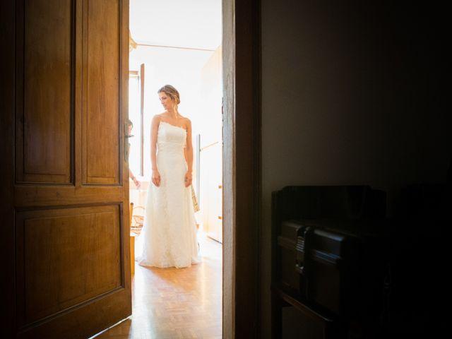 Il matrimonio di Raffa e Manu a Piacenza, Piacenza 25