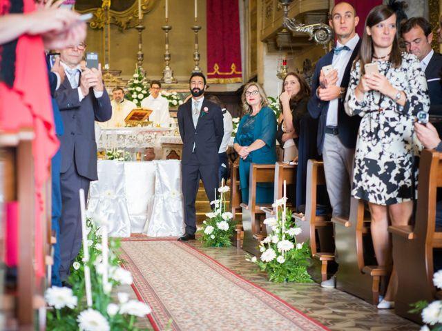 Il matrimonio di Raffa e Manu a Piacenza, Piacenza 34