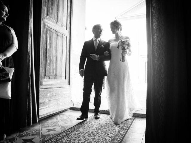 Il matrimonio di Raffa e Manu a Piacenza, Piacenza 36