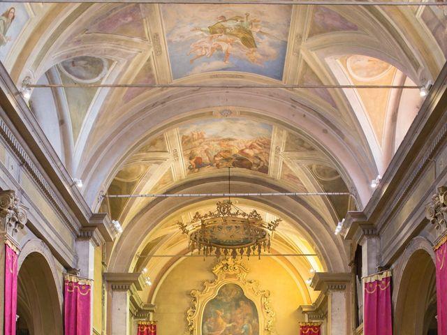 Il matrimonio di Raffa e Manu a Piacenza, Piacenza 39