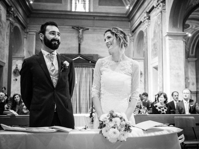 Il matrimonio di Raffa e Manu a Piacenza, Piacenza 52