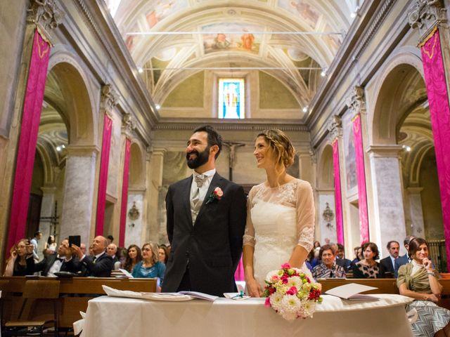 Il matrimonio di Raffa e Manu a Piacenza, Piacenza 53