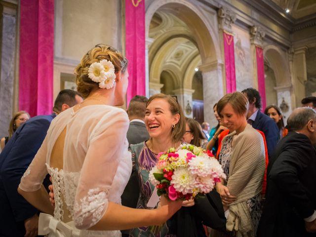Il matrimonio di Raffa e Manu a Piacenza, Piacenza 59
