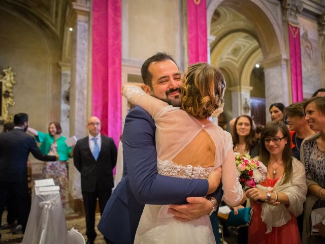 Il matrimonio di Raffa e Manu a Piacenza, Piacenza 60