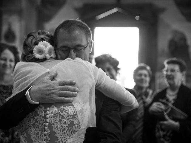 Il matrimonio di Raffa e Manu a Piacenza, Piacenza 61