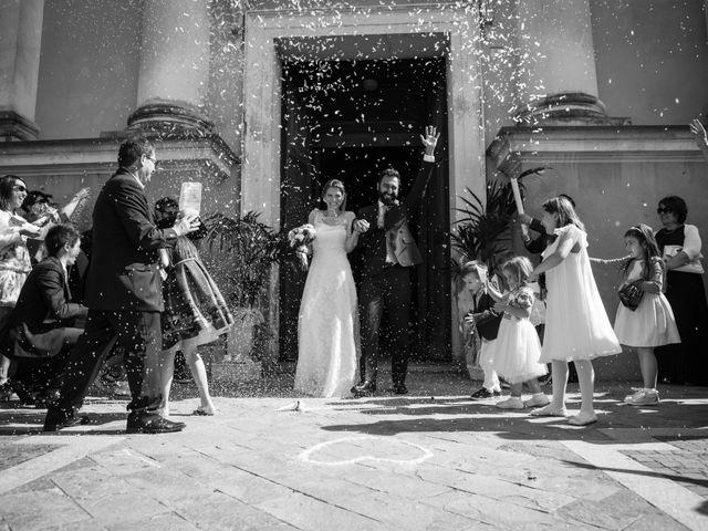 Il matrimonio di Raffa e Manu a Piacenza, Piacenza 68