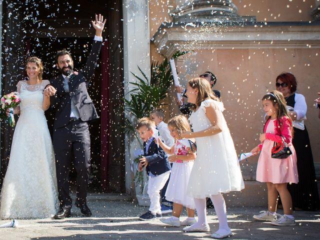 Il matrimonio di Raffa e Manu a Piacenza, Piacenza 69