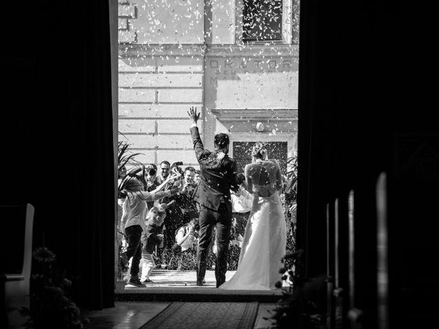 Il matrimonio di Raffa e Manu a Piacenza, Piacenza 70