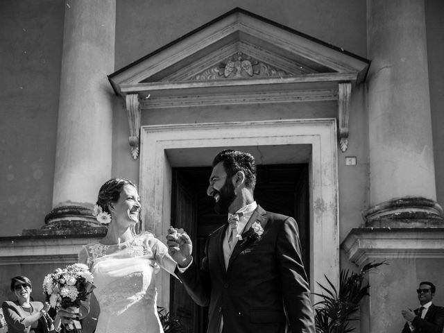Il matrimonio di Raffa e Manu a Piacenza, Piacenza 72
